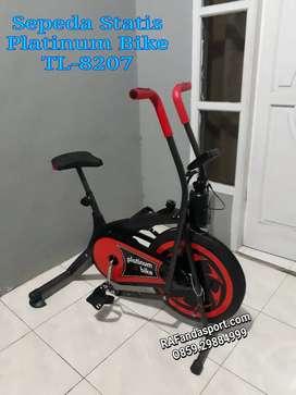 Platinum Bike Sepeda Statis TL-8207