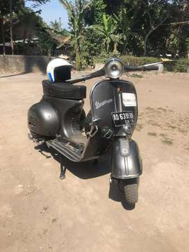 Jual VESPA VBB basic super 74