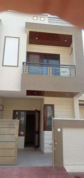 3 BHK luxury villa near Gandhi path road Vaishali nagar west Jaipur