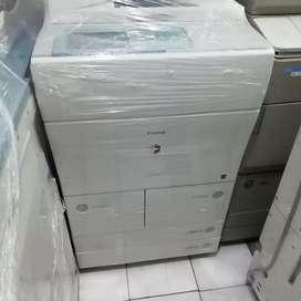 Mesin fotocopy baru dan second berkualitas