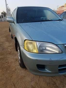 Honda City Exi s 2002