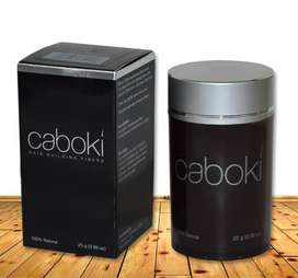 Caboki Hair Fiber smile. Metallic Gold Or Silver If you don't like the
