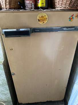 Kevinator fridge