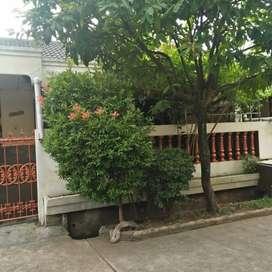 Dijual rumah murah di bukit cengkeh 1 cimanggis depok (BU)