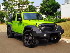 Jeep Wrangler Sport 3.6L Pentastar 2012