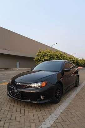 Jual Subaru Impreza R AWD ( 2009 )