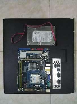 Paket PC Gaming #KereHore Tanpa Casing