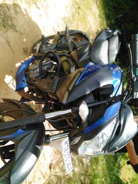 I want to sell my pulsar ns