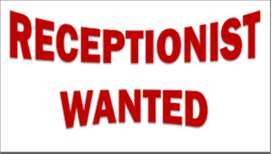 URGENT HIRING FOR RECEPTIONIST AND BILLING FOR SCHOOL AND HOSPITAL