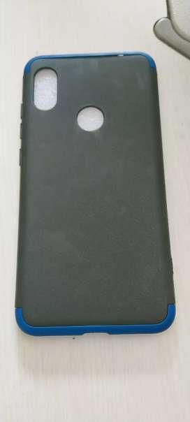 Redmi note 6 pro cover