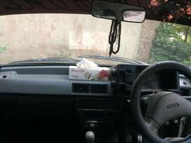 Mehran 1990 model for sale