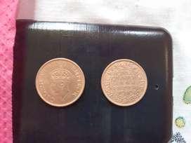 Rare coins