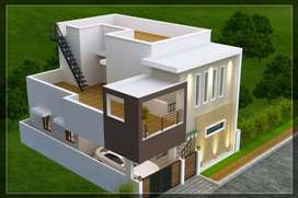 Skm home contact me-8778#29#5225, face-north, approved,