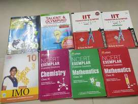 Best book for IIT and foundation