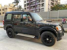 Mahindra Scorpio 2002-2013 VLS AT 2.2 mHAWK, 2008, Diesel