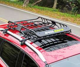 buzrack / rak mobil siap pasang | rak mobil murah