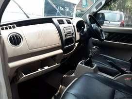 Suzuki apv 2009 SGX Luxury istimewa putih jarang ada Km rendah jos