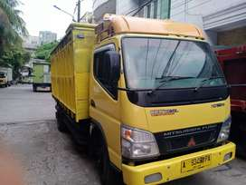 Canter ps 125HD
