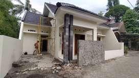 Jual Murah Rumah Dalam ringroad Ambarketawang Gamping
