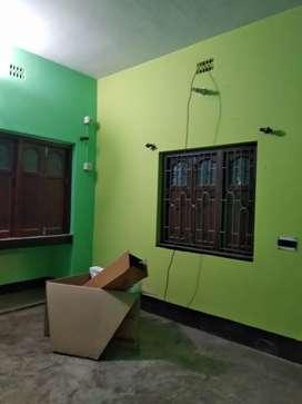 DUBBLE BEDROOM FLAT RENT 2ND FLOOR LIGHT FAN INCLUDING