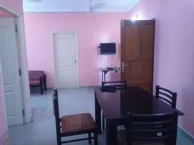 2 BHK fully furnished apartment kakkanad bachelor