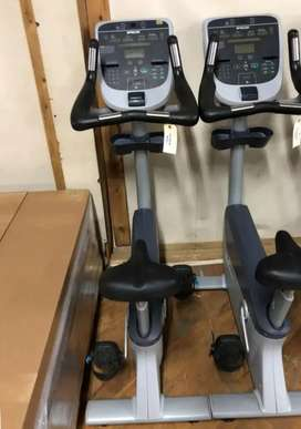 Branded Gym bikes for sale