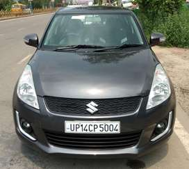 Maruti Suzuki Swift VXi ABS, 2015, Petrol