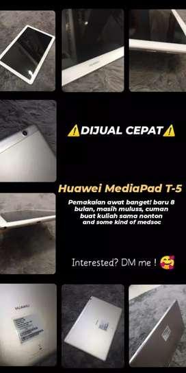 Huawei MediaPad T-5 3/32