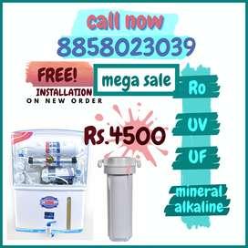 Aqua fresh Brand New RO