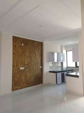 3 BHK NEWLY FURNISHED FLAT IS AVAILABLE For Rent