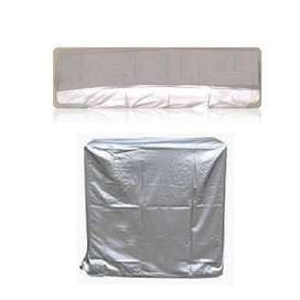 1.5 Ton AC Dust Cover For Indoor & Outdoor Unit