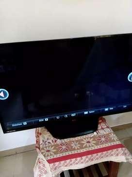 "LG 43"" LED Full HD TV"