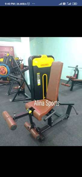 NEW GYM SET UP ATTRACTIVE PRICE