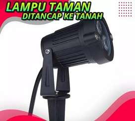 Lampu Spotlight 3watt\Lampu Taman 3watt/Lampu Sorot 3watt/Lampu temba
