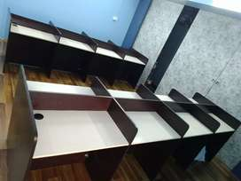 Office Table,Tele calling Table, BPO Table, IT Table