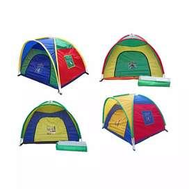 Tenda Kemah Anak Dome 160 x 160 cm / Mainan Rumah Anak ukuran Besar