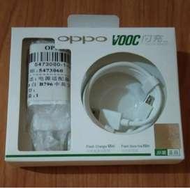 Carger Micro Oppo