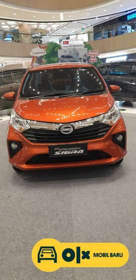[Mobil Baru] PROMO Daihatsu Sigra murah