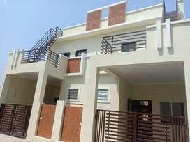 Chhatralsal nagar 3 me 3bhk duplex