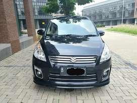 Suzuki ertiga GX manual 2014
