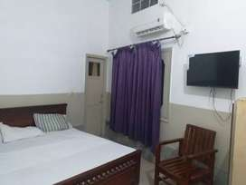 Single Room and Double Room available at Dera Ada Multan