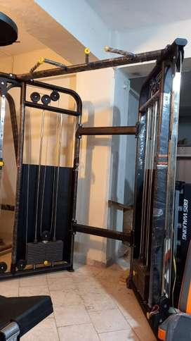 STRENGTH GYM FITNESS MACHINE COMMERCIAL BRANDED & LOCAL AVAILABLE