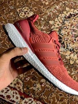 Adidas Original Ultraboost Mens Running and Training Shoes