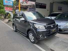 Toyota Rush 1.5 S Manual 2012 Asli AG Istimewa di New Normal