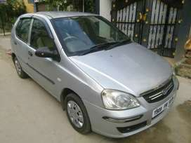 Tata Indica V2 2013 good in condition no repair or service required .