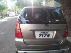 Toyota Innova 2.5 G4 8 STR, 2008, Diesel