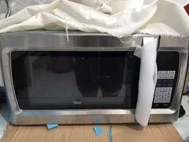 microwave kris bekas