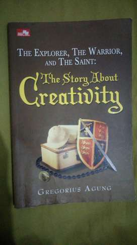 The Story about Creativity @2011