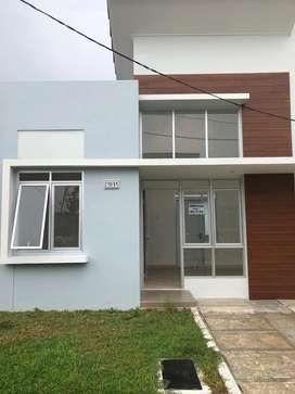 Dijual Rumah Citra Maja Raya Banten Murah Baru Tanah Luas Strategis