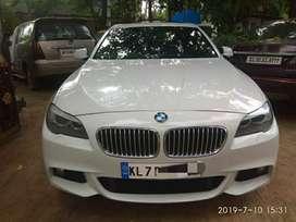 BMW 5 Series 530d M Sport, 2013, Diesel